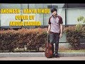 HANYA RINDU - ANDMESH COVER BY ANGGA CANDRA