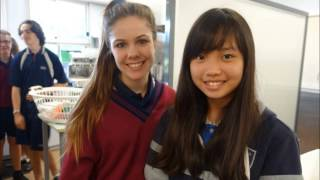 2015-明道中學澳洲國際菁英學生學習體驗之旅