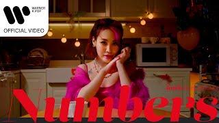 Jamie (제이미) - Numbers (Feat. 창모 (CHANGMO)) [Music Video]