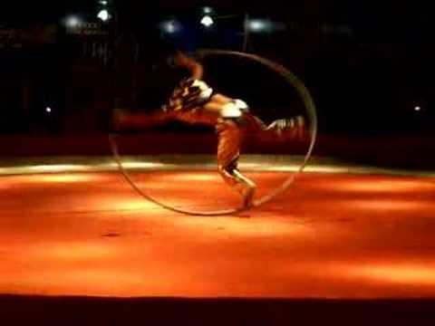 Chinese circus 4