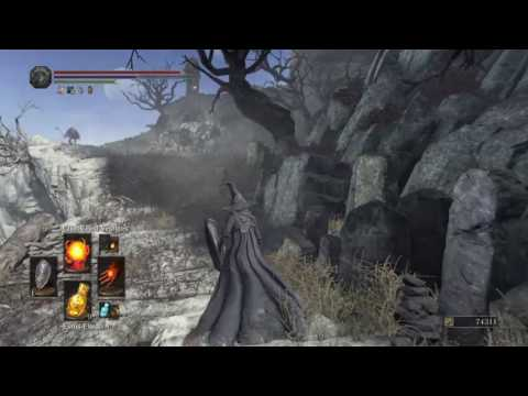 Mammoth Games Inc plays Dark Souls III - Part XII