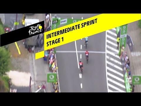 Near live – Stage 1 – Tour de France 2019