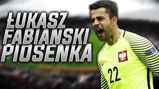 Łukasz Fabiański - Piosenka