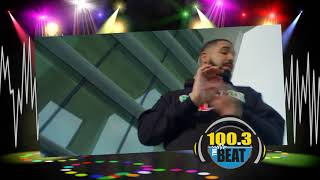 The New 100.3 The Beat - :15a
