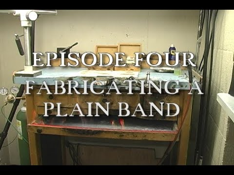 JEWELRY REPAIR THE BURNING BENCH EPISODE FOUR