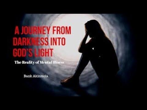10:00 AM | July 11,  2021 | MESSAGE | Biblical Example Of Mental Disorder: King Saul | Bank Akinmola
