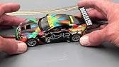 Scalextric Scalextric Supreme Velocity Aston Martin Track Set Youtube