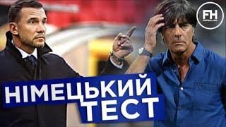Україна Німеччина Які шанси в наших