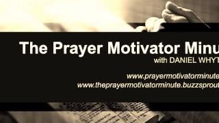 "Wesley L. Duewel said: ""Prayer is God"