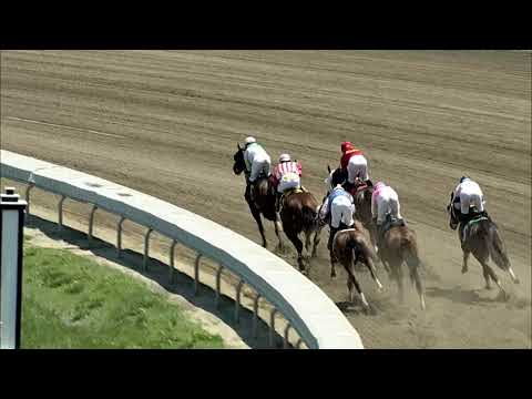 video thumbnail for MONMOUTH PARK 6-5-21 RACE 2