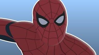 Spider-Man 4: Civil War