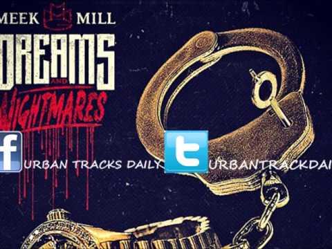 Meek Mill - Lay Up Ft Rick Ross, Wale & Trey Songz (Dreams & Nightmares Album)