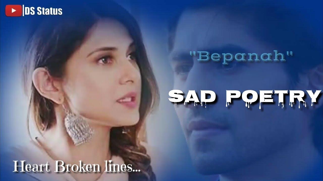 Zoya And Aditya 💖 New Sad Whatsapp Status Video / Sad ...