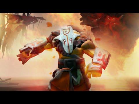 Juggernaut's Prayer