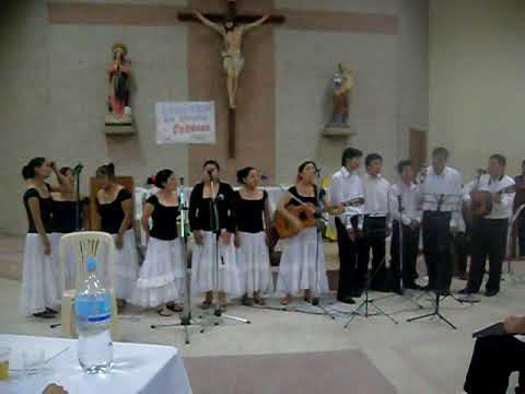 Cantemos a Maria