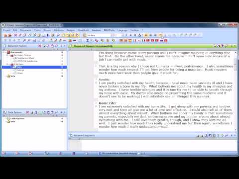 [2011]-maxqda-10-and-maxqda-11:-viewing-documents-in-the-document-browser