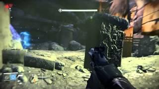 The Adventures Of Destiny: Easy Get Monte Carlo | Destiny Exotic Weapon