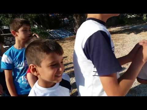 Bendik Sendik Şendik - İbradı Gençlik ve Çocuk Şenliği 2017