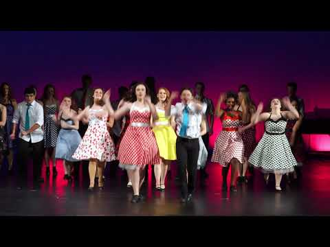 Another Day of Sun - La La Land - MDT Broadway Review 2018 Monday