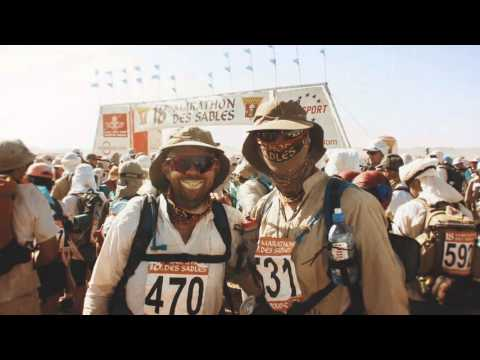 Toughest Footrace In The World - What I Learned...