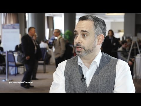 Biotech Showcase™ 2016: Interview with Jay Goldman, Klick Health