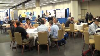DRI Conference: Networking for Real Professionals