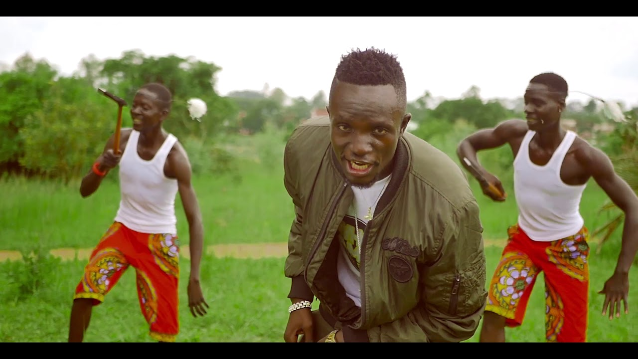 Download Kwan Dongo Lobo By Mr. Face (The Luo Disciple) [Video]