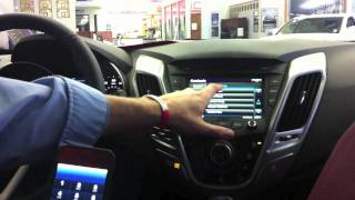 Aaron Cox - Bluetooth - Hyundai Veloster - Glenbrook Hyundai - Fort Wayne