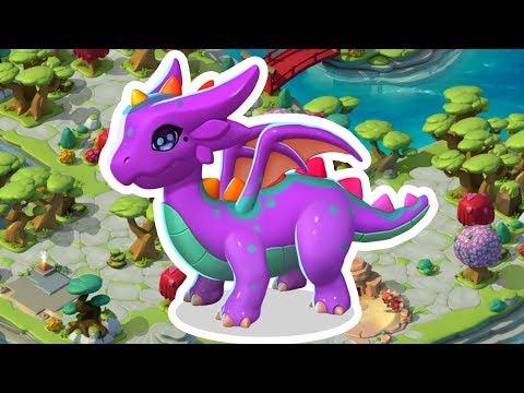 Дракон Пленительный - Легенды Дракономании #110