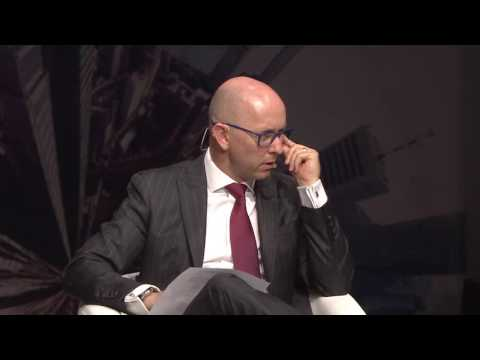 AHIC 2016: Operating in the New Normal