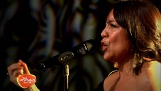 Kate Ceberano - Bedroom Eyes (Morning Show)