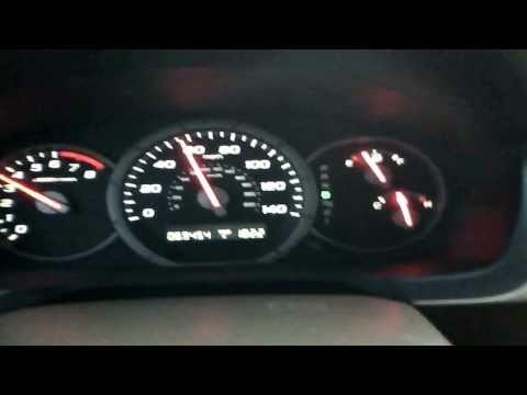 2007 Honda Pilot Start Up & Test Drive - 69K ( WOT 0-60 )