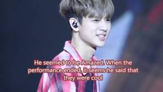 BTS (방탄소년단) Male Idol Fanboys [Part 1]