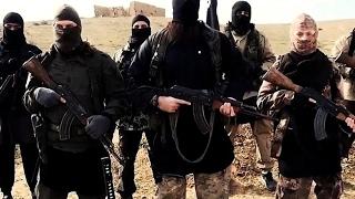 أخبار عربية - داعش يجبر أطفالا ومعوقين على تنفيذ هجمات إنتحارية