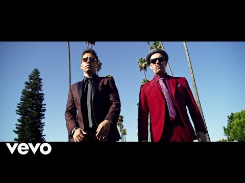 Tropkillaz - Milk & Honey ft. Aloe Blacc