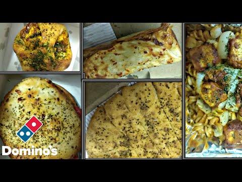 Dominos….. pizza