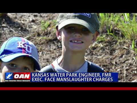 Kansas Water Park Operators Indicted on Criminal charges in 10-Year-Old Boy's Death