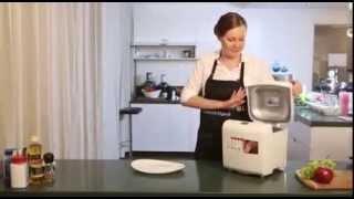 Новая хлебопечь Philips HD9016/30