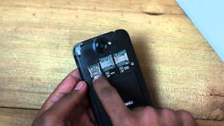 Panasonic P11 Unboxing and Hands on Video