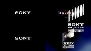 [OFTB] Sony/Aniplex/Sony/Sony Pictures Television (2015/2018) [4K]