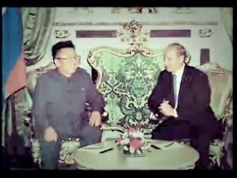 North korea documentary: former leader Kim Jong - il
