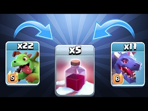 Thumbnail: Clash Of Clans - 😀 NEW SPELL UPDATE!! 😀 1 of 3🔸 XMAS SUPRISES🔸
