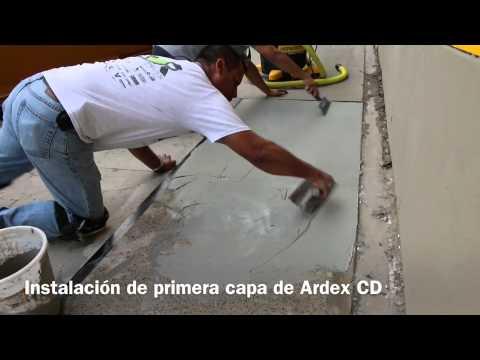 Ardex Cd Youtube