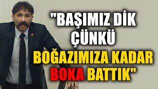 Barış Atay Öyle Bir Konuştu Ki... AKP'liler Çileden Çıktı!