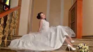 Свадьба Юлии и Александра   WED HD