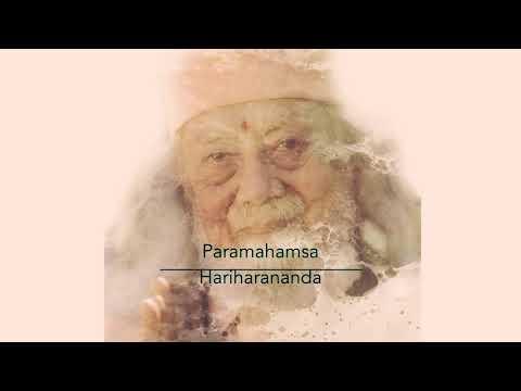 Practice and Practice - Paramahamsa Hariharanananda