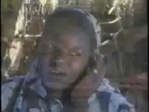 Arabs Kidnap Black African Children And Do Horrific Things To Them