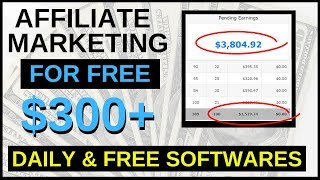 Affiliate Marketing The BEST Way To Start Making Money Online