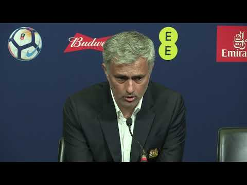 Jose Mourinho warns media he will be reading their stories w