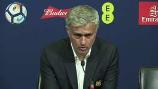 Jose Mourinho warns media he will be reading their stories while on holiday